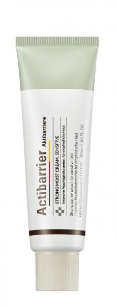 MISSHA Actibarrier Strong Moist Cream [Sensitive]