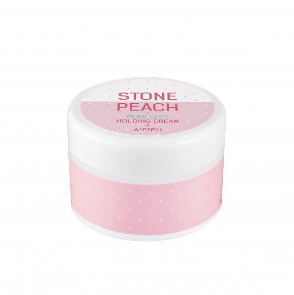 APIEU Stone Peach Pore Less Holding Cream