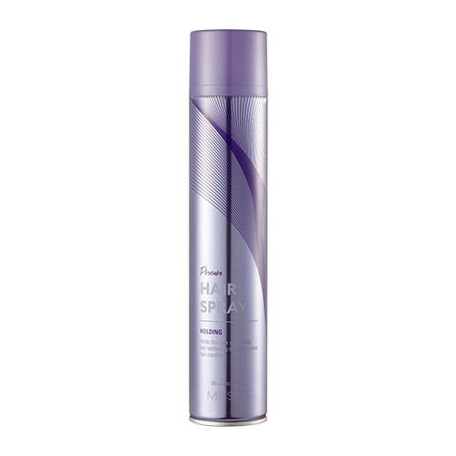 MISSHA Procure Transtyle Holding Hair Spray