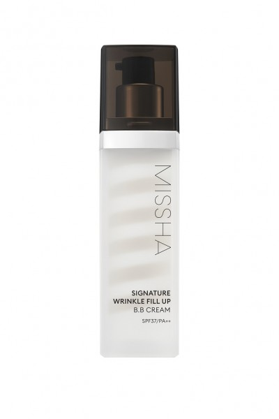 MISSHA Signature Wrinkle Fill-up BB Cream SPF37/PA++ (No.21)