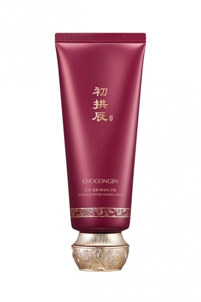 MISSHA Chogongjin Sosaeng Purifying Massage Cream