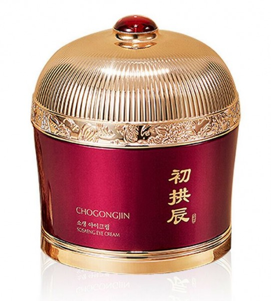 MISSHA Chogongjin Sosaeng Eye Cream