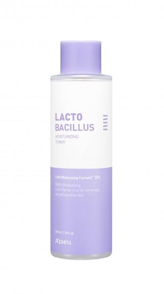 APIEU Lactobacillus Moisturizing Toner