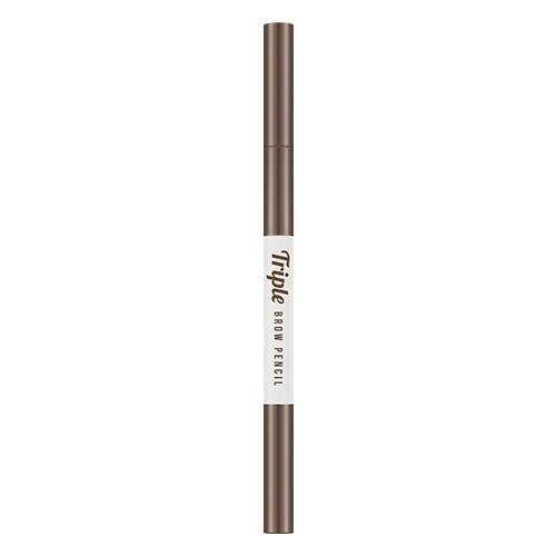MISSHA Triple Brow Pencil #3 (Natural Brown)